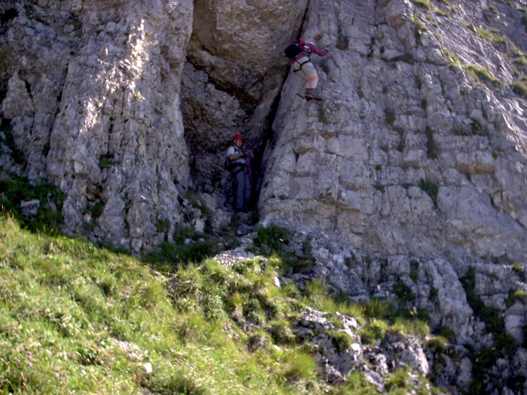 Klettersteig Loser : Bergfex loser panorama klettersteig tour steiermark